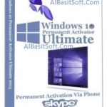 Windows 10 Permanent Activator Ultimate 2020 2.8! [Latest] Free Download