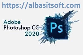 Adobe Photoshop CC 21.1.2 (2020) Crack + Keygen!(AlBasitSoft.Com)