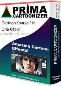 Prima Cartoonizer 1.1.1 With Crack Free Download(AlBasitSoft.Com)