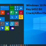 Windows 10 Product Key 64/32 Bit Crack