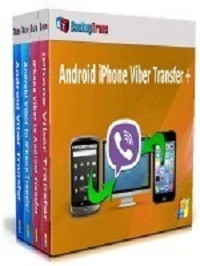 Backuptrans Android iphone Viber Transfer Plus Crack