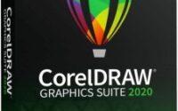 CorelDRAW Graphics Suite 2020 v22.2.0.532 With Crack(AlBasitSoft.Com)