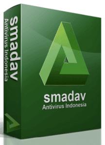 Best Smadav Pro Crack